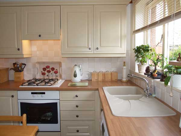 Kitchen Options About Us
